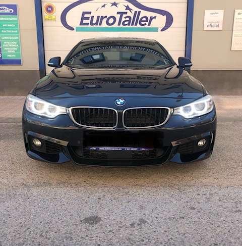 BMW 435 XDrive